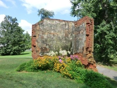 Locust Hill Marker image. Click for full size.