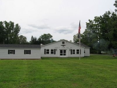 American Legion Post 340 image. Click for full size.