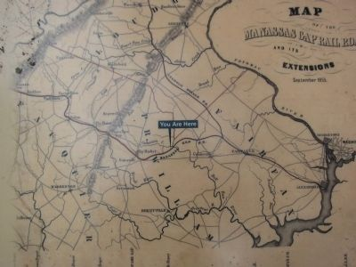 Railroad Map image. Click for full size.