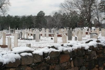 Old Purity Cemetery image. Click for full size.