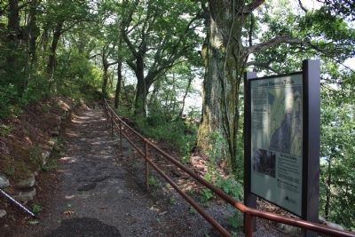 Lookout Mountain Trails Marker image. Click for full size.