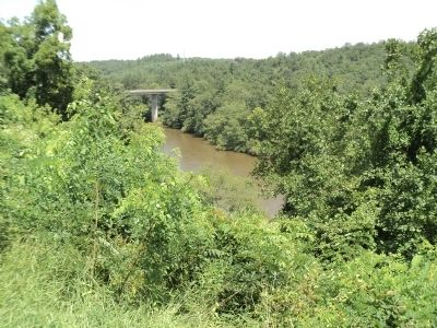 French Broad River image. Click for full size.