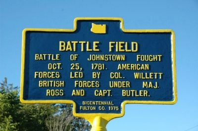Battle Field Marker image. Click for full size.
