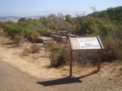 The Buena Vista Marker image. Click for full size.