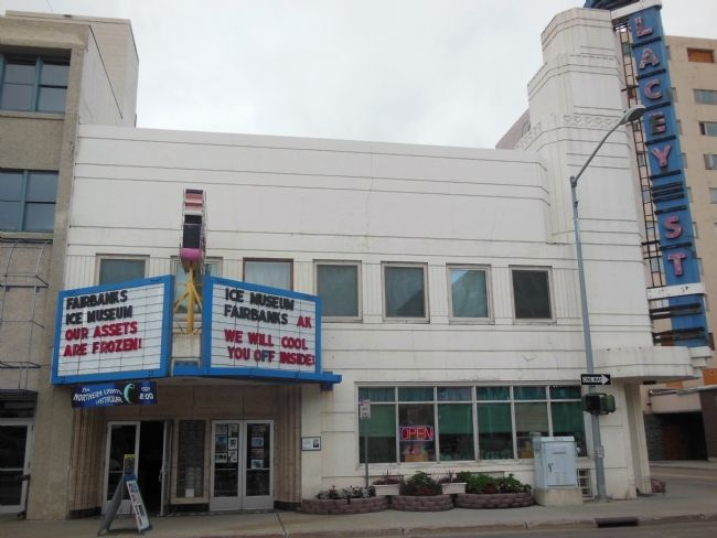 Lacey Street Theater image. Click for full size.