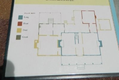 Floor plan changes with each owner. image. Click for full size.