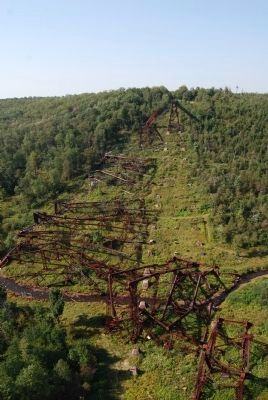 Kinzua Viaduct image. Click for full size.