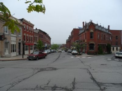 Downtown Main Street image. Click for full size.
