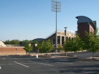 Faurot Field at Memorial Stadium image. Click for full size.