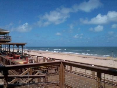 Surfside Beach image. Click for full size.