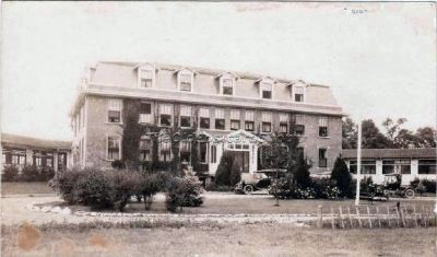 Administration Building image. Click for full size.