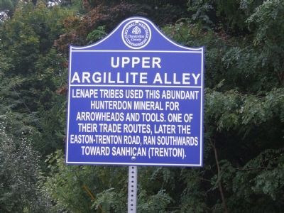 Upper Argillite Alley image. Click for full size.