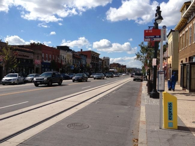 H Street Today image. Click for full size.