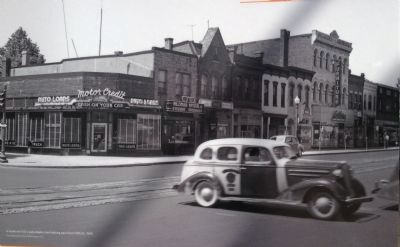 H Street's Auto Dealer Row image. Click for full size.