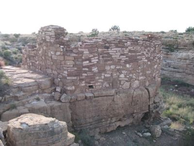 Box Canyon Ruins image. Click for full size.