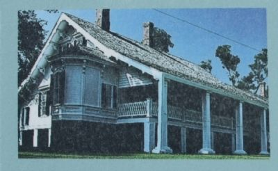 Nutt House Winter Quarters, as mentioned image. Click for full size.