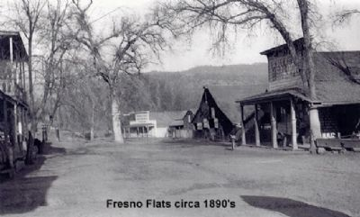 Fresno Flats image. Click for full size.