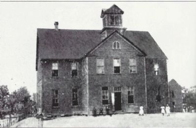 Reed Street School image. Click for full size.