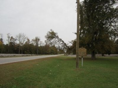 US 258 (facing west) image. Click for full size.