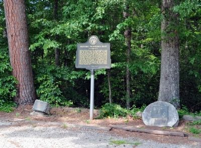 Traveler's Rest Marker image. Click for full size.