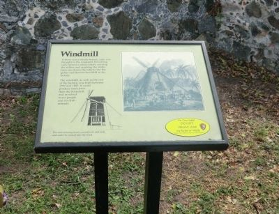 Windmill Marker image. Click for full size.