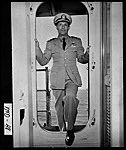 Rear Admiral Richard Ellington Hawes image. Click for full size.