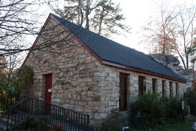 Sally Howard Memorial Chapel image. Click for full size.