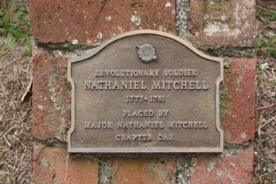 Nathaniel Mitchell image. Click for full size.