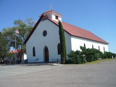 St. Joseph Catholic Church image. Click for full size.