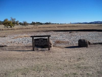 Stone Threshing Floor image. Click for full size.
