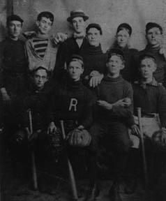 Royston Reds Photo<br>Date Unknown image. Click for full size.