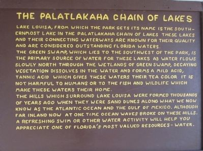The Palatlakaha Chain of Lakes image. Click for full size.