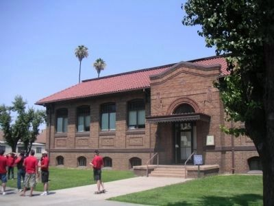 Madera County Library image. Click for full size.