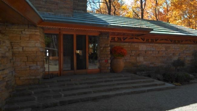 Kentuck Knob image. Click for full size.