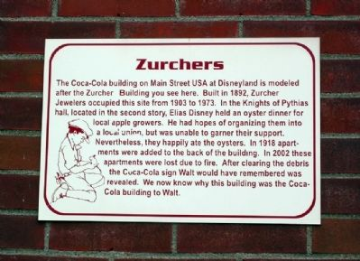 Zurchers Marker image. Click for full size.
