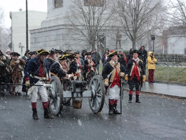 Battle of Trenton image. Click for full size.