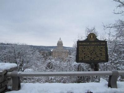 Capitol scenic overlook image. Click for full size.