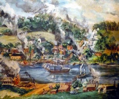 The Battle of Georgetown and Fredericktown image. Click for full size.