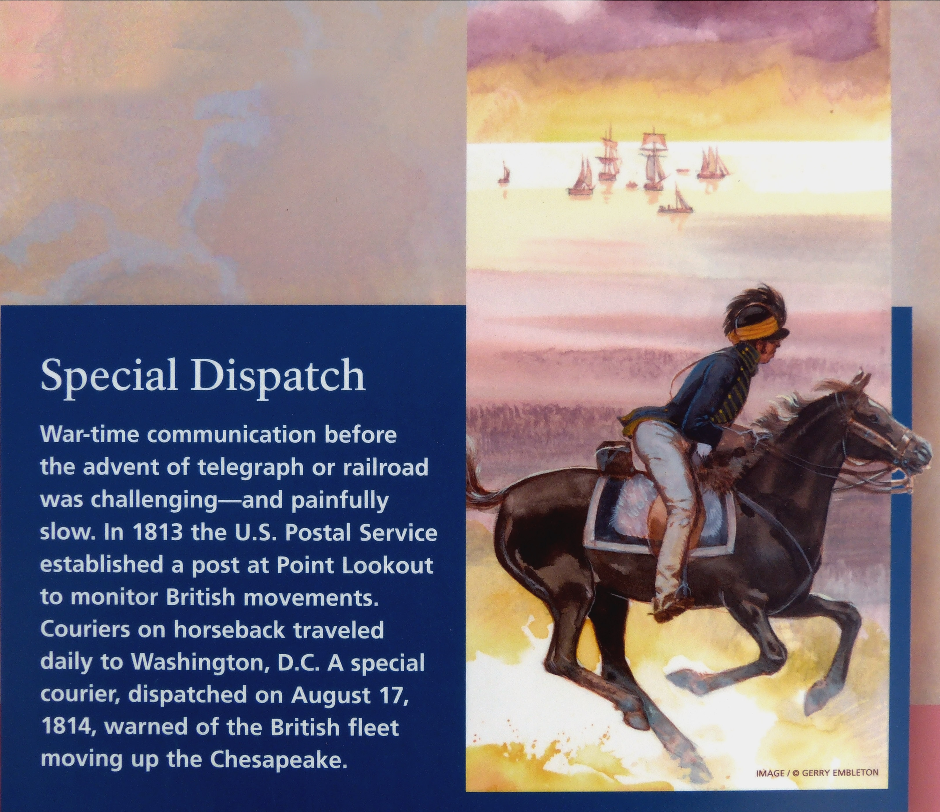 Special Dispatch