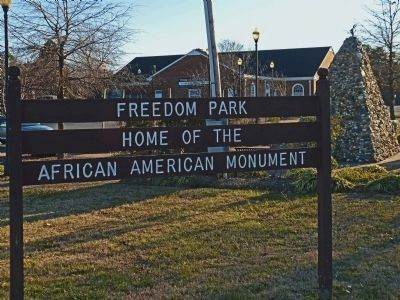 Freedom Park image. Click for full size.