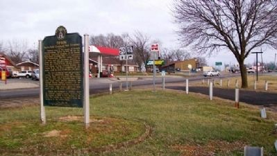 Tipton Marker image. Click for full size.