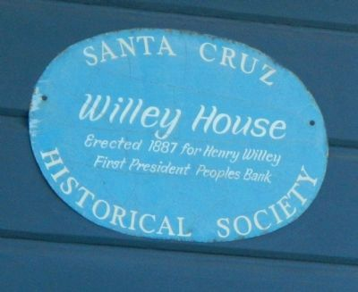 Willey House Marker image. Click for full size.