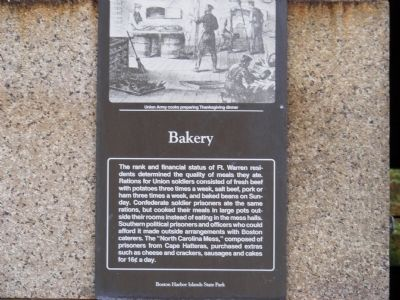 Bakery Marker image. Click for full size.
