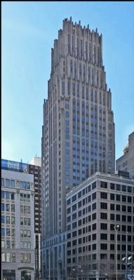 The Gulf Building image. Click for full size.
