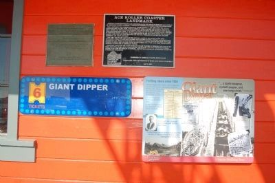 Giant Dipper Markers image. Click for full size.