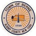 Town of Berne Seal image. Click for full size.