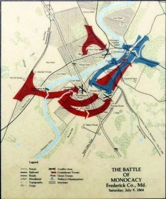 The Battle Monocacy image. Click for full size.