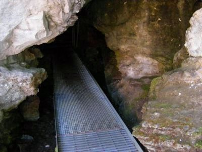 Cave Entrance image. Click for full size.
