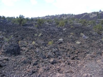 Beds of Lava image. Click for full size.