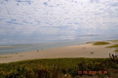 Chatham Beach image. Click for full size.